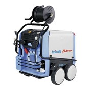 High Pressure Cleaner | Therm KTH635/1