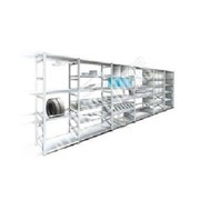 Boltless 123 Shelving