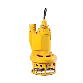 Commercial Sludge and Slurry Pumps