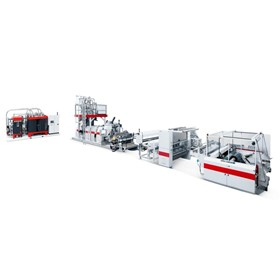 Sheet Extrusion Line | viscoSHEETone