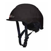 Hard Hats | Aghat Max ATV Safety Helmet Black
