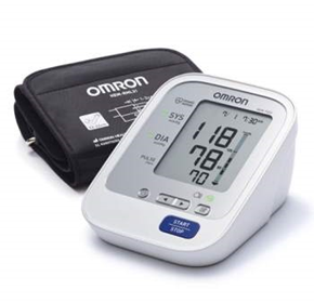 Premium Upper Arm Blood Pressure Monitor | HEM7322 | Omron