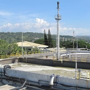 Del Monte Philippines Inc harvest green energy from food process water