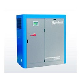 Rotary Screw Air Compressors | Permanent Magnet Energy Series