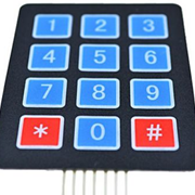 Membrane Switch Manufacturer
