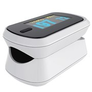 Finger Pulse Oximeter with Multi Colour Screen | CHOMD3