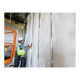 Commercial Fitout Insulation | Martini MSB
