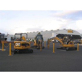 Locking and Removable Bollards