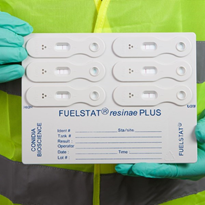 Fuelstat Diesel and Aviation Fuel Test Kit