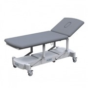 2 Section Examination Couch | Acero