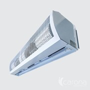 Air Curtain - Heavy Duty
