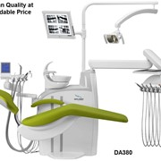 Diplomat Dental Unit | Adept DA380