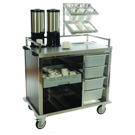 Beverage Trolleys
