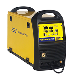 Inverter Welding Machine - WIA - Weldmatic 250i