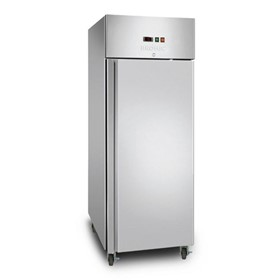 Gastronorm Stainless Steel 650L Upright Freezer - UF0650SDF