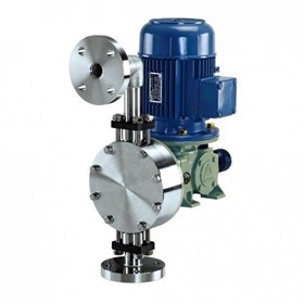 Diaphragm Metering Pumps | LK Series