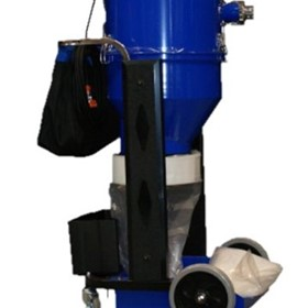 DustMaster DM-2780 Dust Extractor