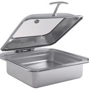 Spring-USA Induction Buffet Servers / Chafers