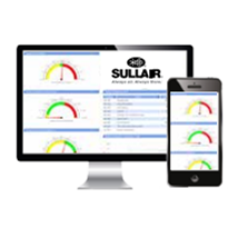 AirLinx Remote Monitoring System for Air Compressors | Sullair