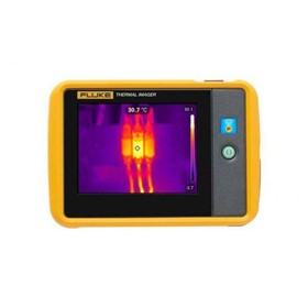 Pocket Thermal Imager | PTi120