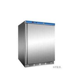 Stainless Steel Bar Fridges - FED HF200