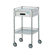 Dressing Trolleys - 1 drawer