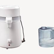 Autoclave Water Distiller