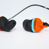 Sonolab Custom-Fit Earplugs | Flexshield