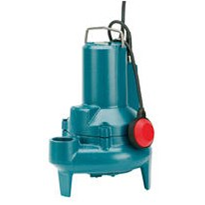 Submersible Drainage and Sewage Pumps | Calpeda