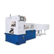 CNC Automated Metal Cutter Machine