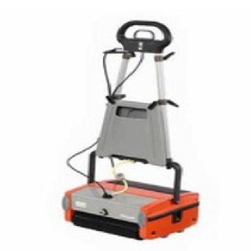 MotorScrubber Floor Scrubber NEW Model