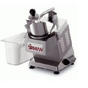 Vegetable Cutter TM2 Inox