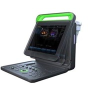 "BPU60V Hand-Carried 15"" Color Doppler Ultrasound System"