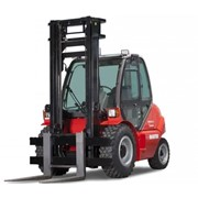 Petrol & Diesel Powered Forklifts I Forflift Truck  MSI 40 T