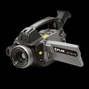 Optical Gas Imaging Camera | FLIR GF343