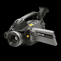 Optical Gas Imaging Cameras | GF343