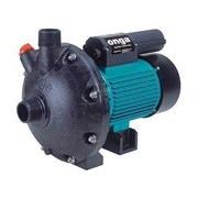 Single Phase Bore Pumps - 142 2HP