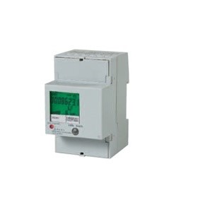 Energy Meters for Rail Mounting | Iskra EC1-125