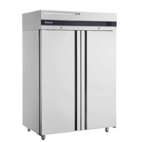 Double Door Upright Freezer | UFI2140