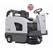 Ride on Sweeper Battery / Petrol / LPG - SW4000