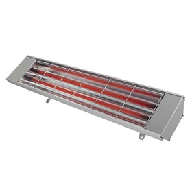 2400W Infra Red Radiant Outdoor Heater | MAX THX 2400