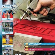 EXAIR's new catalogue