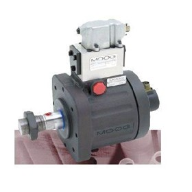 CB Series Parison Actuators