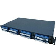 Rackmount Enclosures | SA High Density X MTP Cabling System