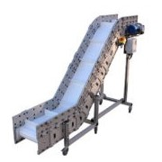 Dynacon's Multi-purpose Modular Conveyor Systems