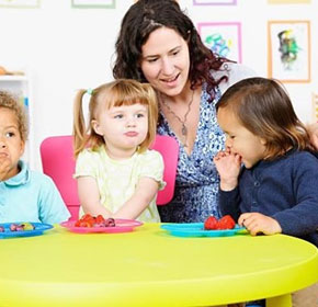 Business Insurance for Early Learning Daycare & Childcare Businesses