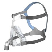 Quattro Full Face Air Mask