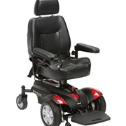 Titan Power Wheelchairs