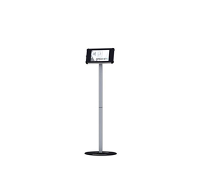 iPad & Tablet Floor Stand | X Floor