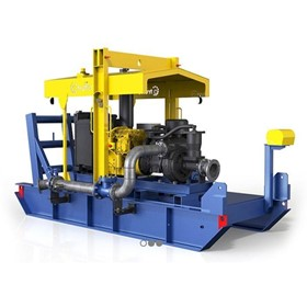 Dewatering Pumps I TF40/200 B Series